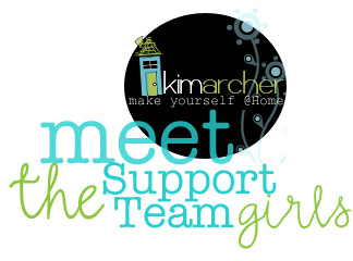 Logofor meet the team