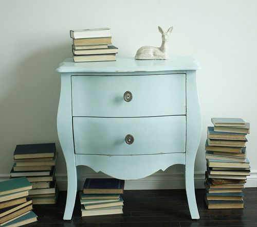 Blue alice dresser funlane foundtreaure post 2