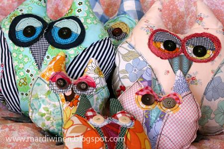 Owlsmardi