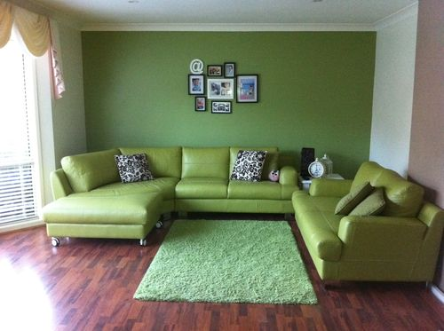New Sofas Kim Archer Mindful Living